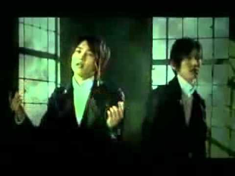 Vampire Knight theme song (full) Music Video