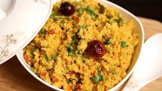 Dalia Khichdi | Healthy & Nutritious Khichdi Recipe | Ruchi's Kitchen