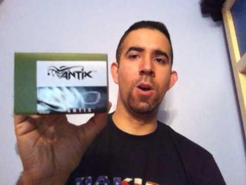 bd7e4935f6 Oakley Antix Ernesto Fonseca Edition - YouTube