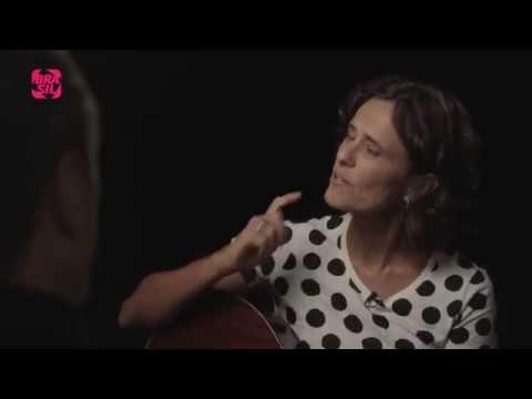 Zélia Duncan fala sobre sua relação com Itamar Assumpção
