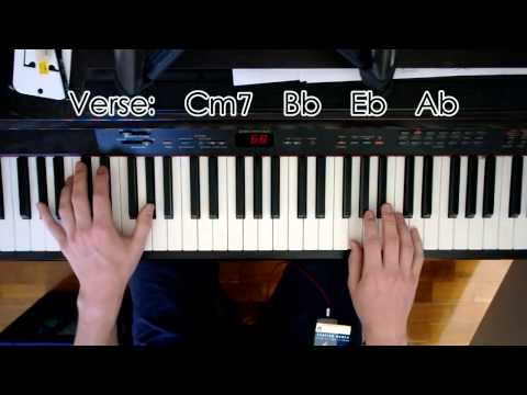 I Love You Lord Keyboard Chords By Elevation Worship Worship Chords