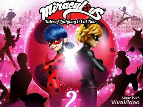 Miraculous Staffel 2 Episodenguide