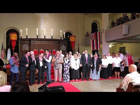 Hawaii Interfaith Devotional Features Marie Osmond