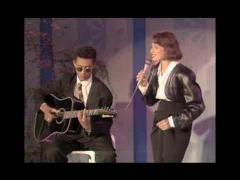 Basia - Promises (Holland 1987)