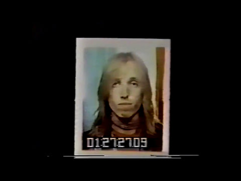 1983 Tom Petty's original Encino house with Cameron Crowe and rare pictures