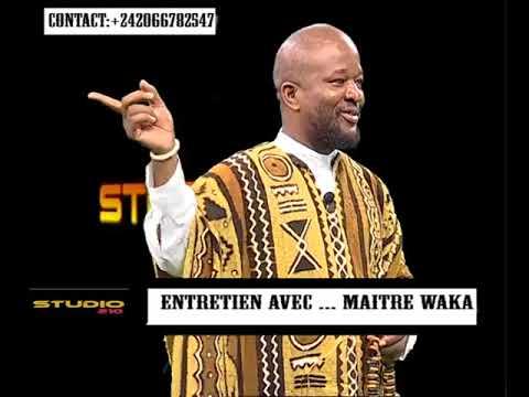 JESUS = SATAN SELON MAITRE WAKA