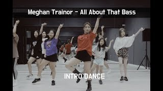 Meghan Trainor - All About That Bass | Girls HipHop Basic | INTRO DANCE | Boseul - T