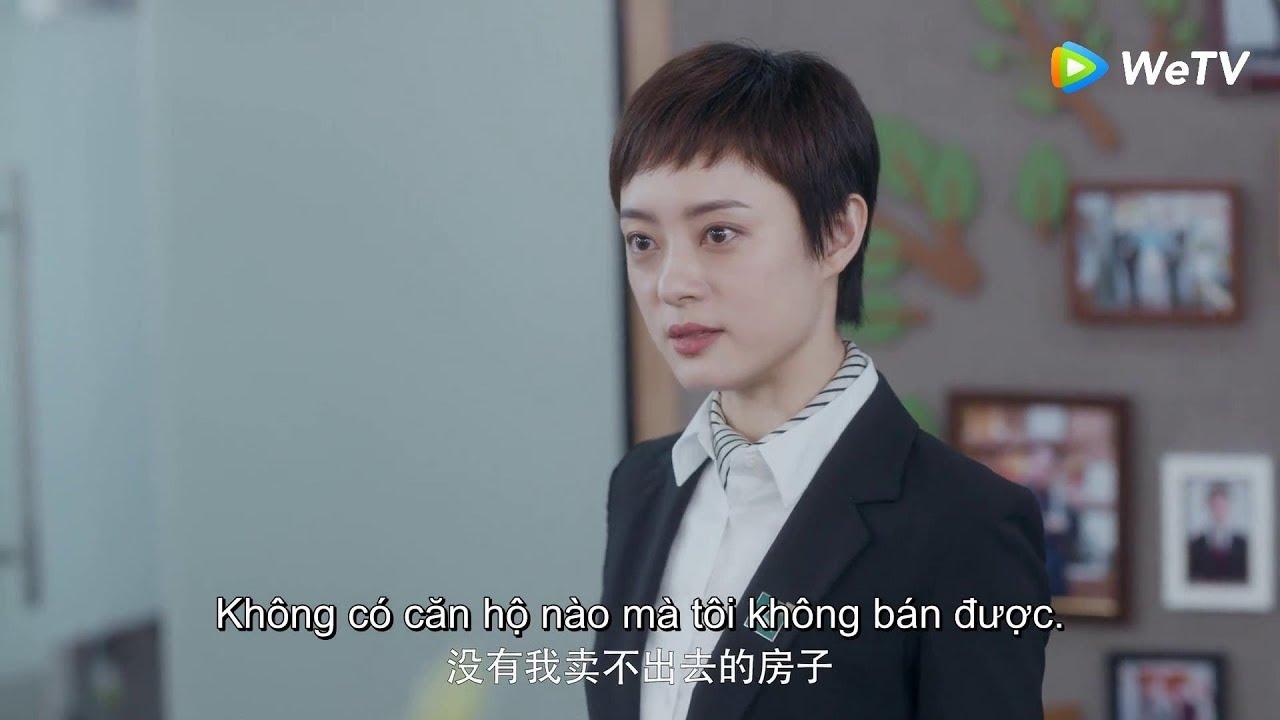 Trailer | Chuyên Gia Nhà Đất – Tập 01 (Vietsub) | Tôn Lệ, La Tấn Chủ Diễn Phim Tình Yêu Đô Thị WeTV
