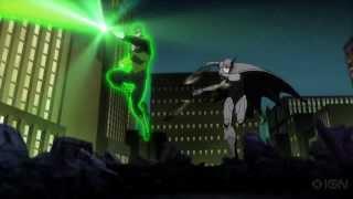 Лига справедливости: Война/ Justice League:War