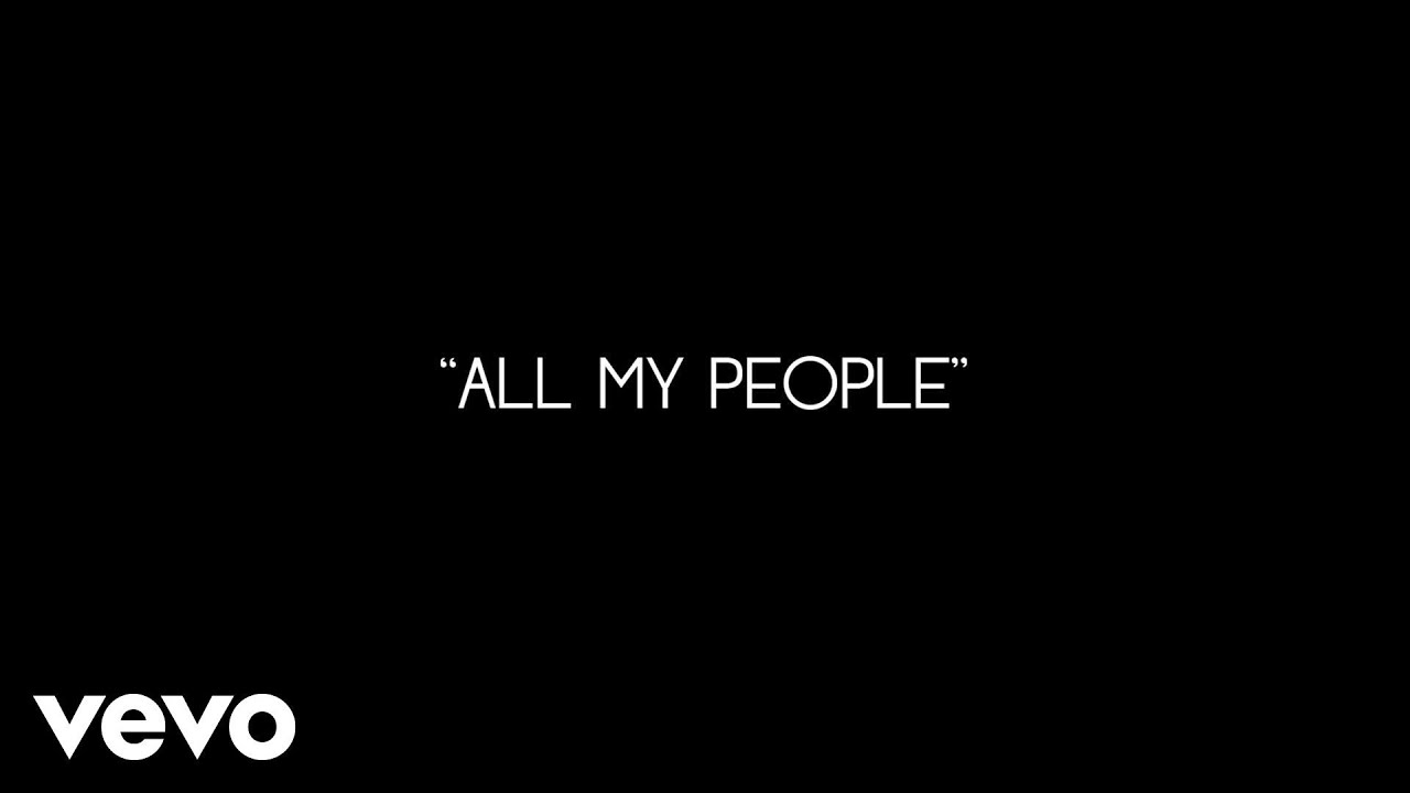 Kindred the Family Soul - All My People ft. Freeway