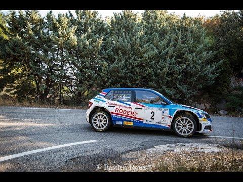 Finale des Rallyes : Embarquez avec Mathieu Arzeno et Romain Roche !
