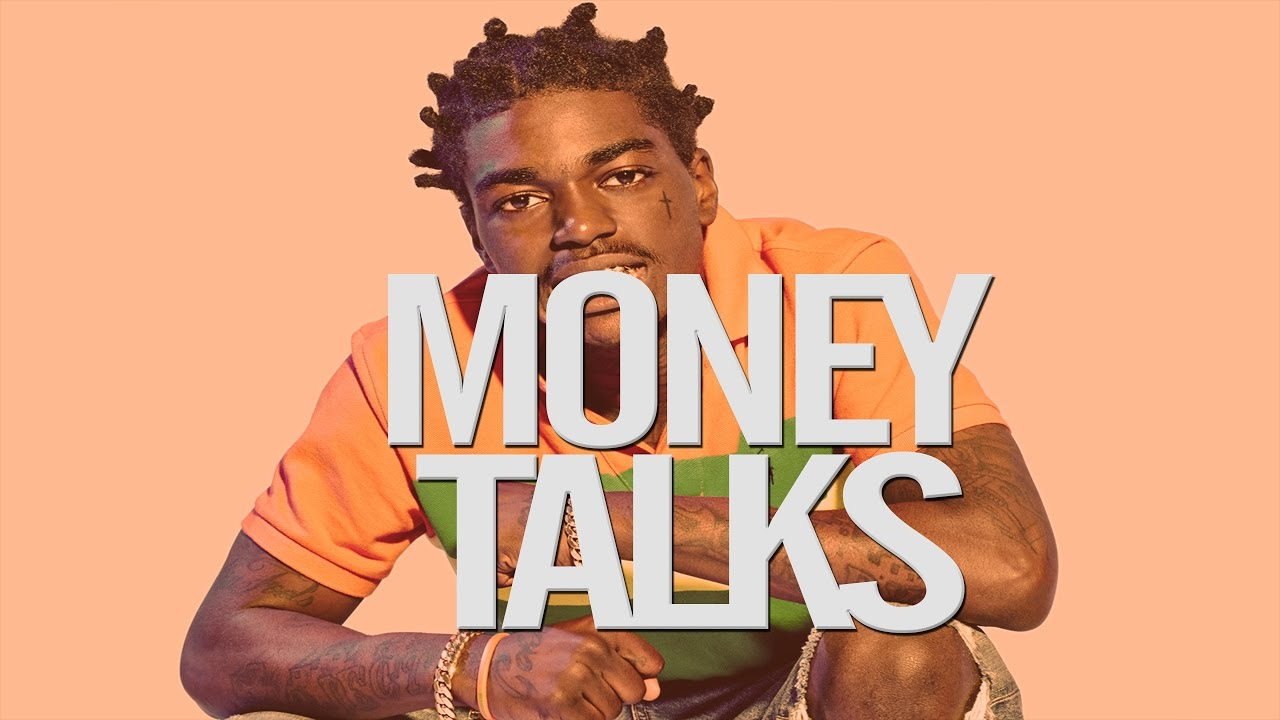 Free Kodak Black Type Beat - Money Talks Prod Sean -3942