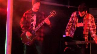 Blind Justice @ The Forge 1/6/14