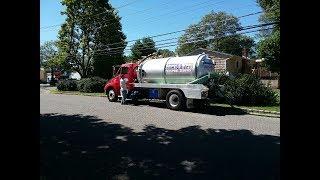 Cesspool Pumping Service, Drain cleaning, Cesspool Installation, Long Island, NY