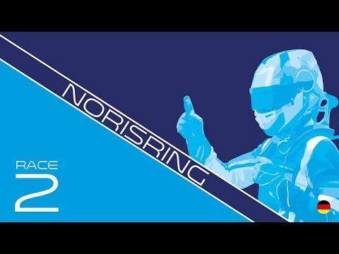 RE-LIVE: 2nd race FIA Formula 3 at the Norisring