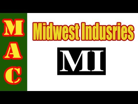SHOT Show - Midwest Industries