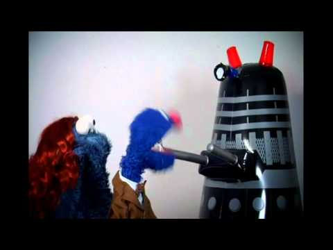 Doctor Who: The Musical?