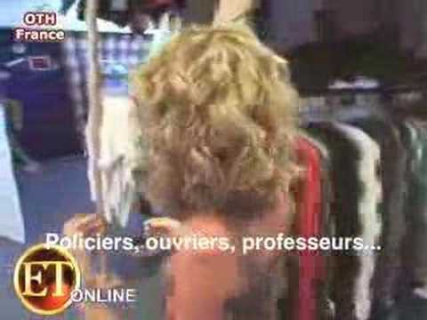 Download Youtube: etonline oth-tour with hilarie