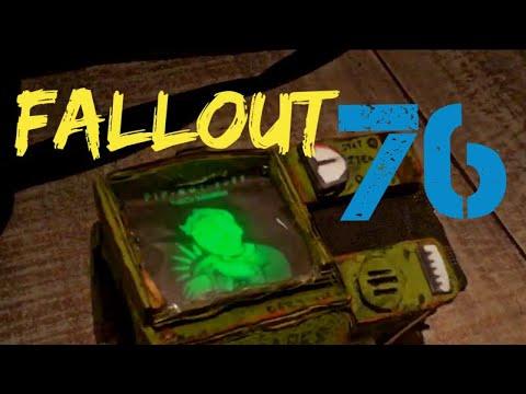 Fallout 76 Pip-Boy Tutorial (Lights Up!)