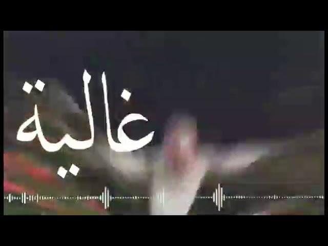 تصميم ع اسم غالية حالات واتس Youtube