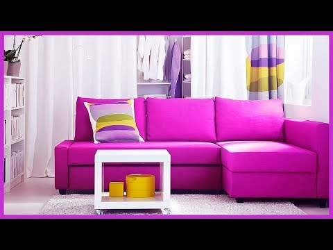 💗 Modern Small Living Room 2019 | HOW TO DECORATE SMALL HOUSE |  Interior Design