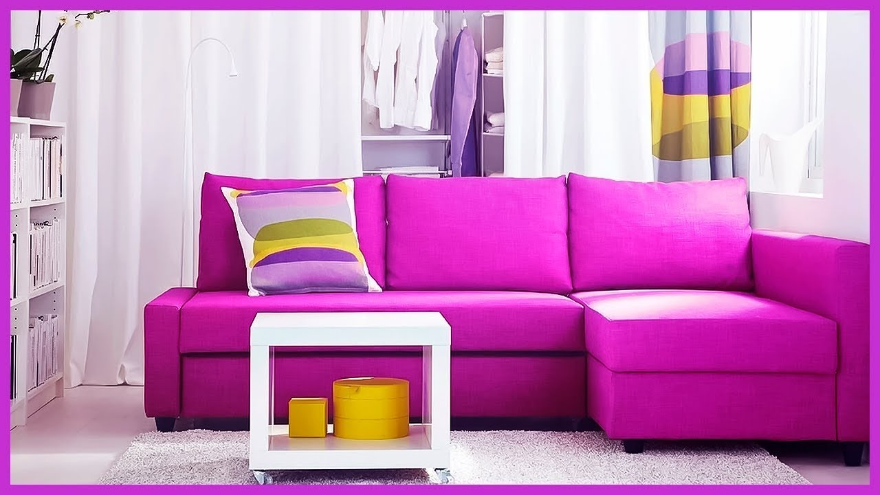 Modern Small Living Room 2019 How To Decorate Small House Interior Design Youtube