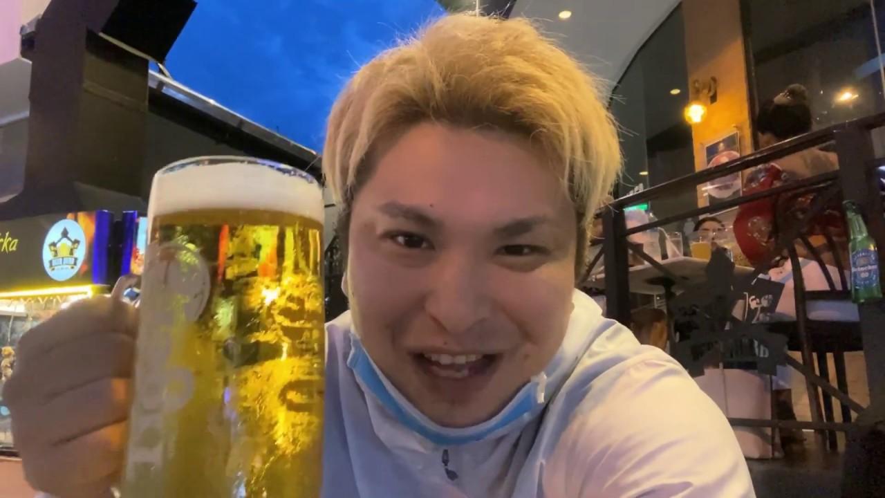【タイ・パタヤ】ツリータウンをレポート。いよいよお酒が解禁しました。|thailand pattaya soi buakhao tree town report