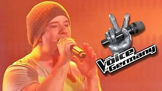 Download Lagu The Man Who Can't Be Moved - Ingo Röll | The Voice | Blind Audition 2014 Mp3
