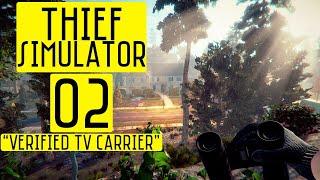 Thief Simulator Gameplay Let