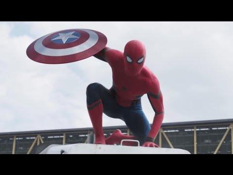 Quickie: Captain America: Civil War