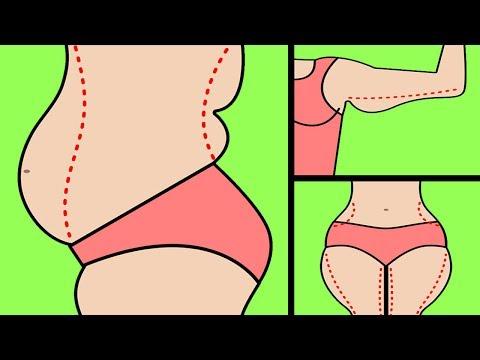Diese schlechten Gewohnheiten machen dich fett!