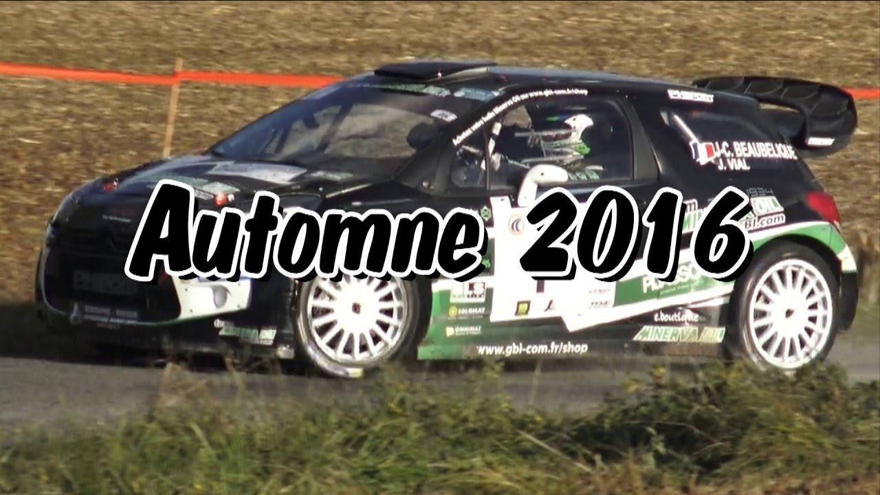 forum rallye d'automne 2015