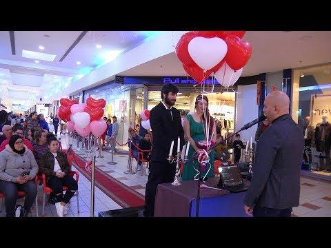 El Centro Comercial Parque Ceuta celebra el amor