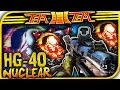 "BO3: ""HG 40 NUCLEAR!"" - INSANE ""HG-40 NUCLEAR MEDAL"" ON NUK3TOWN! ""HG40 Nuclear Medal Gameplay!"""
