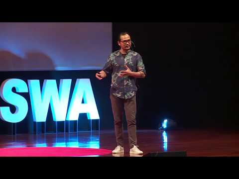 Make it Work | Ronny Gani | TEDxYouth@SWA
