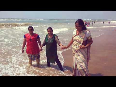Puri TRAVEL 2016 Maity Family