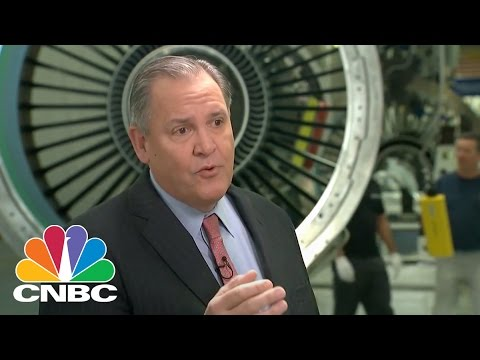 United Technologies CEO Greg Hayes: Trump's 'No Quid Pro Quo' Request | Mad Money | CNBC