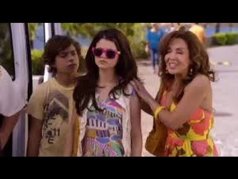 Wizards Of Waverly Place 3x20 Alex Russo, Matchmaker