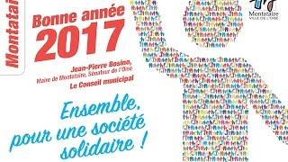 2017, ensemble pour une société solidaire !