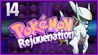 Pokemon Rejuvenation - Part 14: Fruit Loop Hair