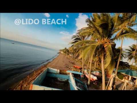 @Lido Beach/Mariners Training Center in Cavite...