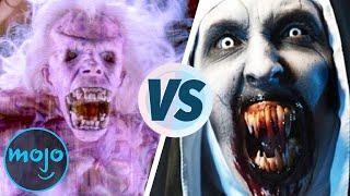 Ghosts vs. Demons