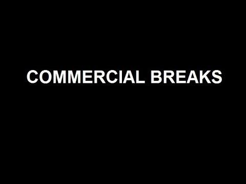 KCRA TV-3 (NBC) January 22nd 1989 Commercial Breaks