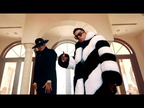 De La Ghetto - El Que Se Enamora Pierde (feat. Darell) [Video Official]