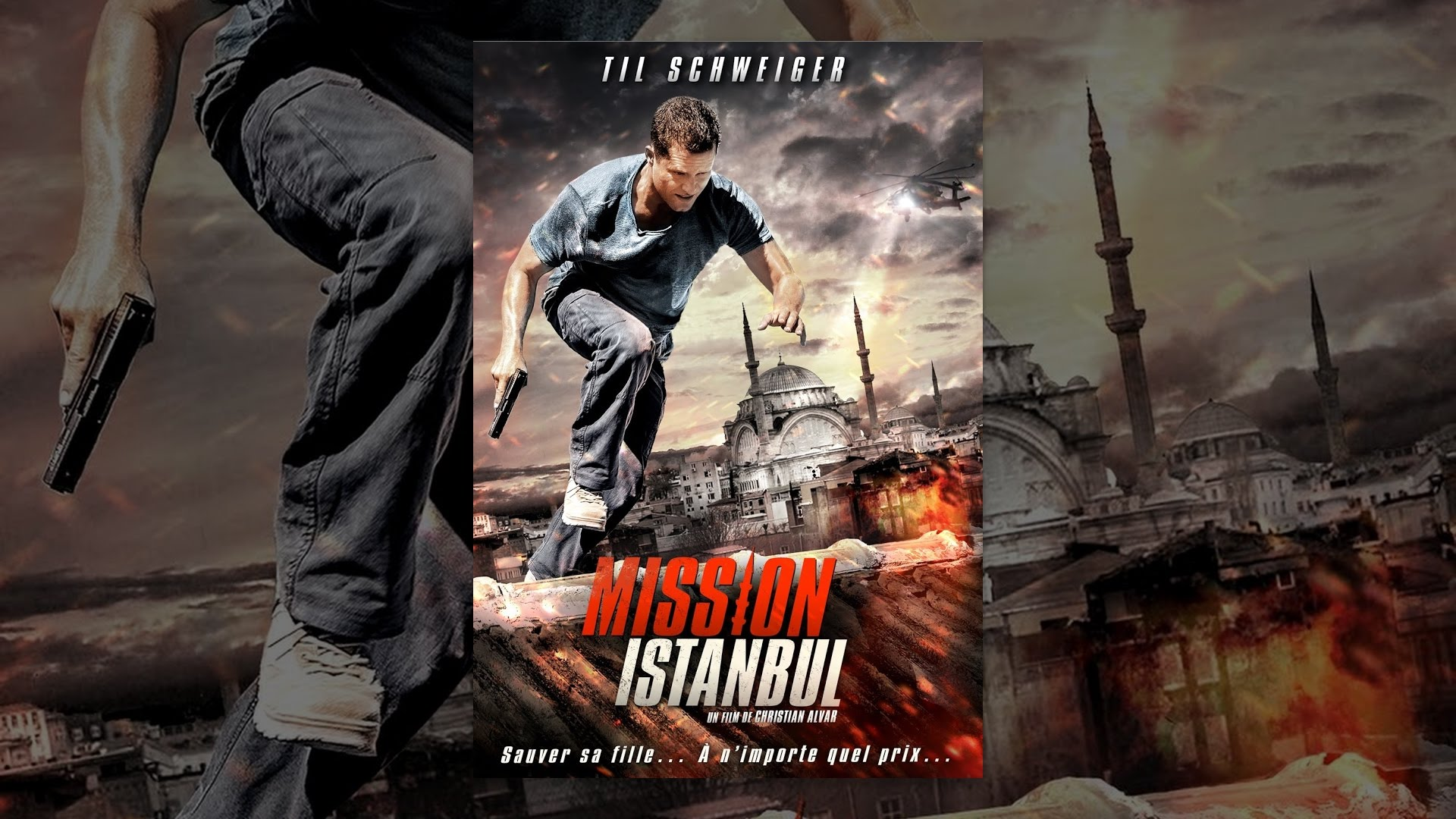 Download Mission Istanbul (VF)