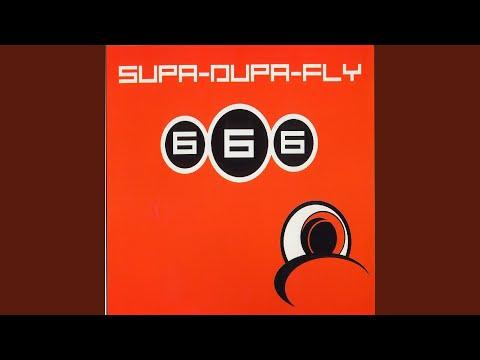 Supa-Dupa-Fly (Xxl Mix)