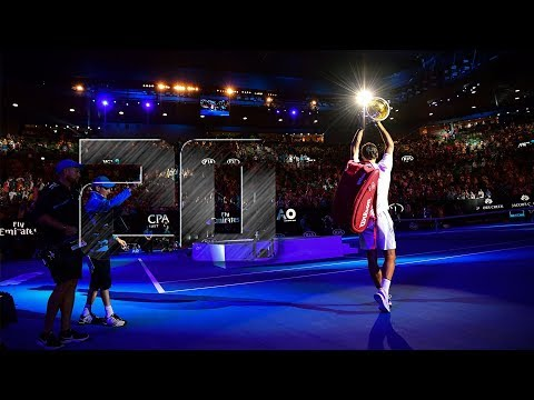 Roger Federer ● An Emotional Win ● Australian Open 2018 Tribute | HD