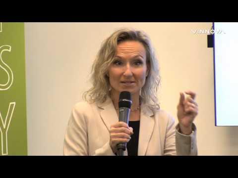 Del 3: World Intellectual Property Day, 26/4 2013 - Tjänsteinnovation - Innovativa företag...