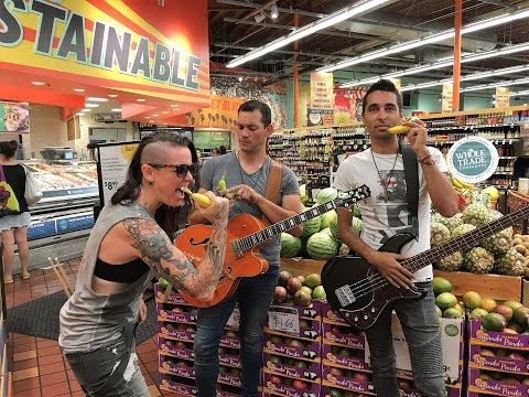 Whole Foods Showcases Local Bands as Part of Summer Music Series