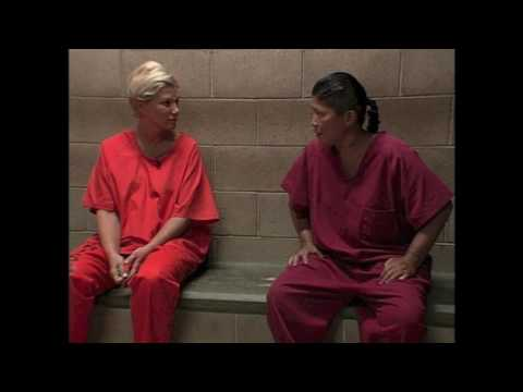 Joan Lunden Behind Closed Doors: Prison